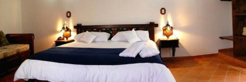 Junior Suite. Fuente: hotelvillaroma.com